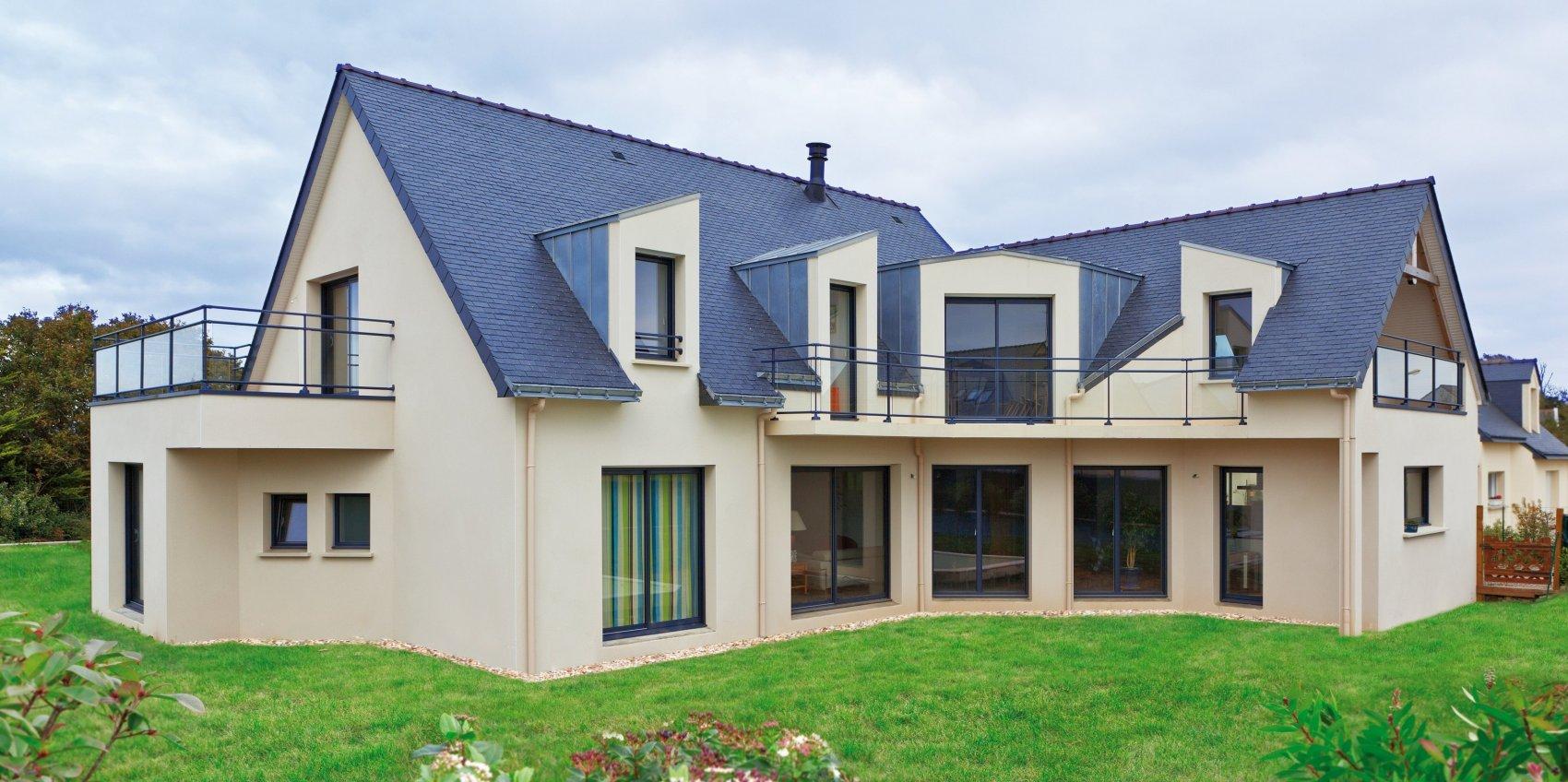 constructeur maison 200 000 euros