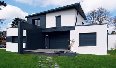 Constructeur maison 200 000 euros for Budget pour construire une maison neuve