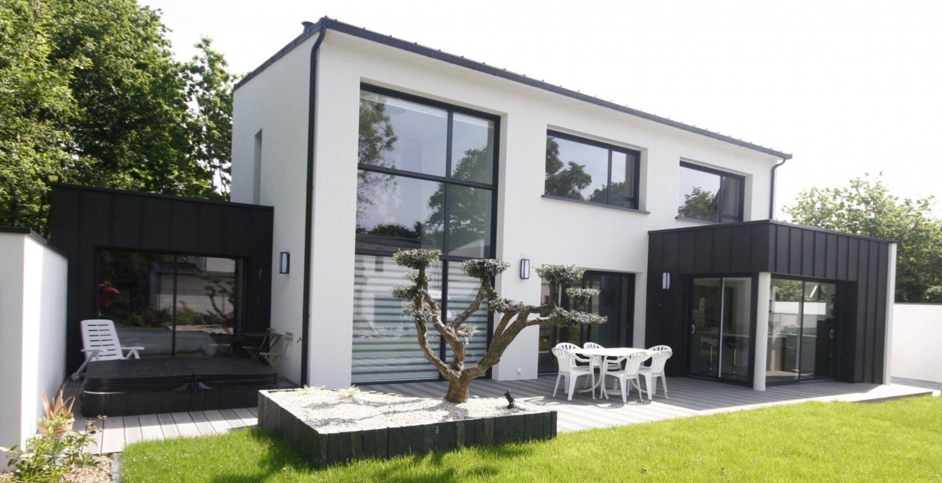 constructeur maison 200 m2
