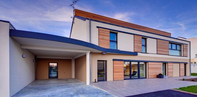 constructeur maison 21