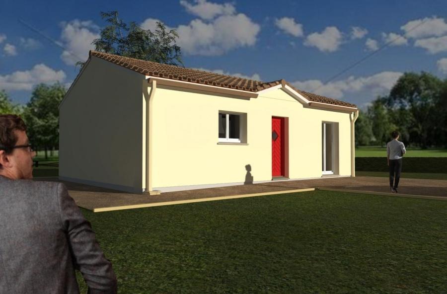 constructeur maison 24