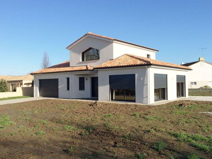constructeur maison 25