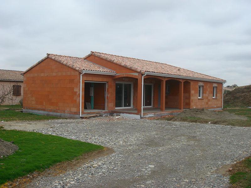 constructeur maison 31