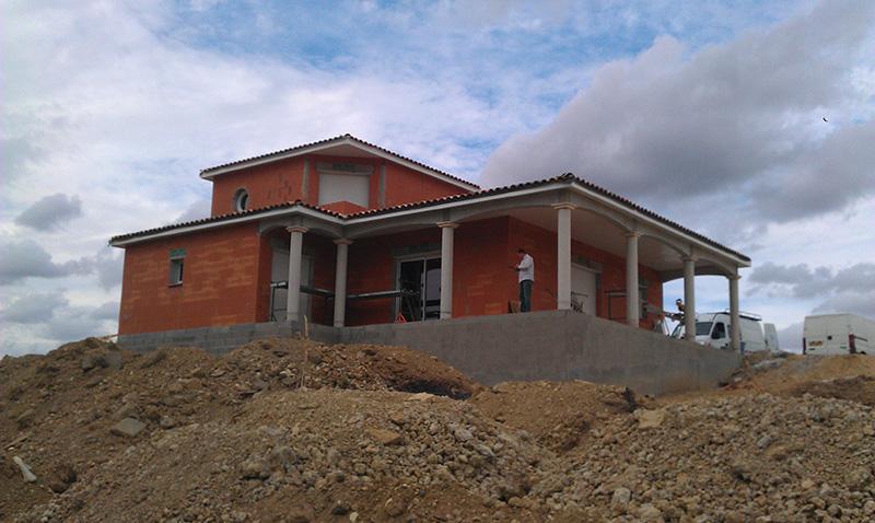 constructeur maison 32