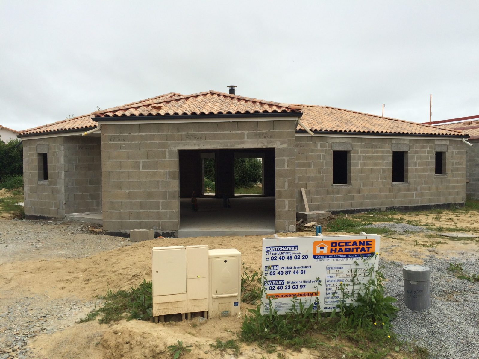 constructeur maison 33