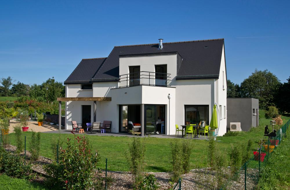 constructeur maison 35 ille-et-vilaine