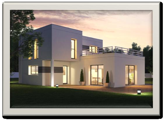 constructeur maison 37 pierre et terre