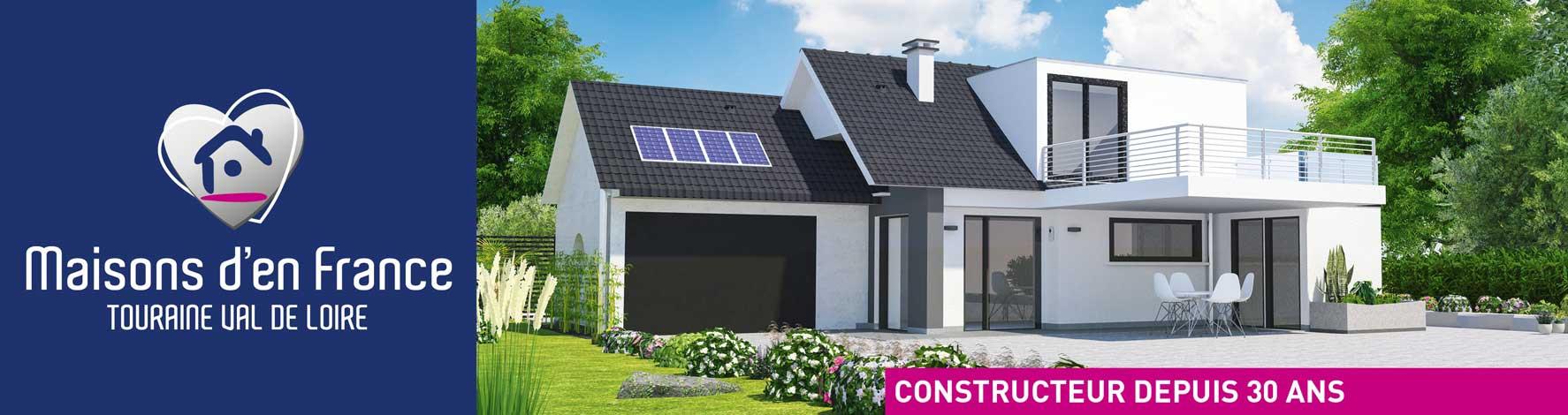 constructeur maison 37