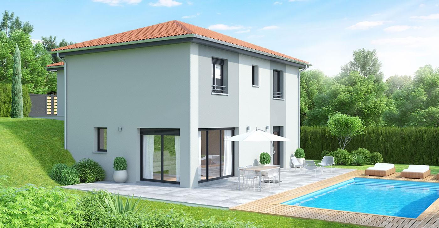 constructeur maison 38