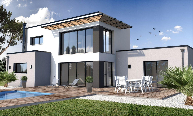 constructeur maison 44 pas cher