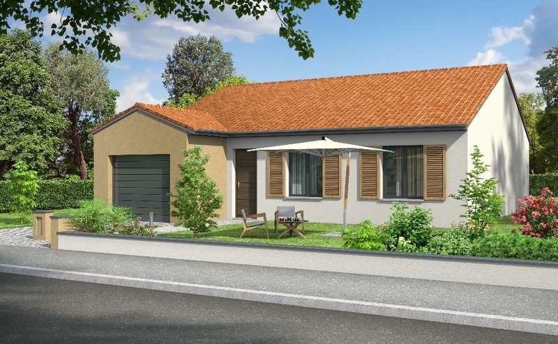 constructeur maison 50000 euros. Black Bedroom Furniture Sets. Home Design Ideas