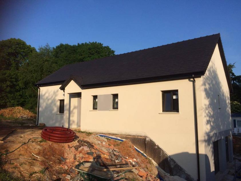 constructeur maison 58