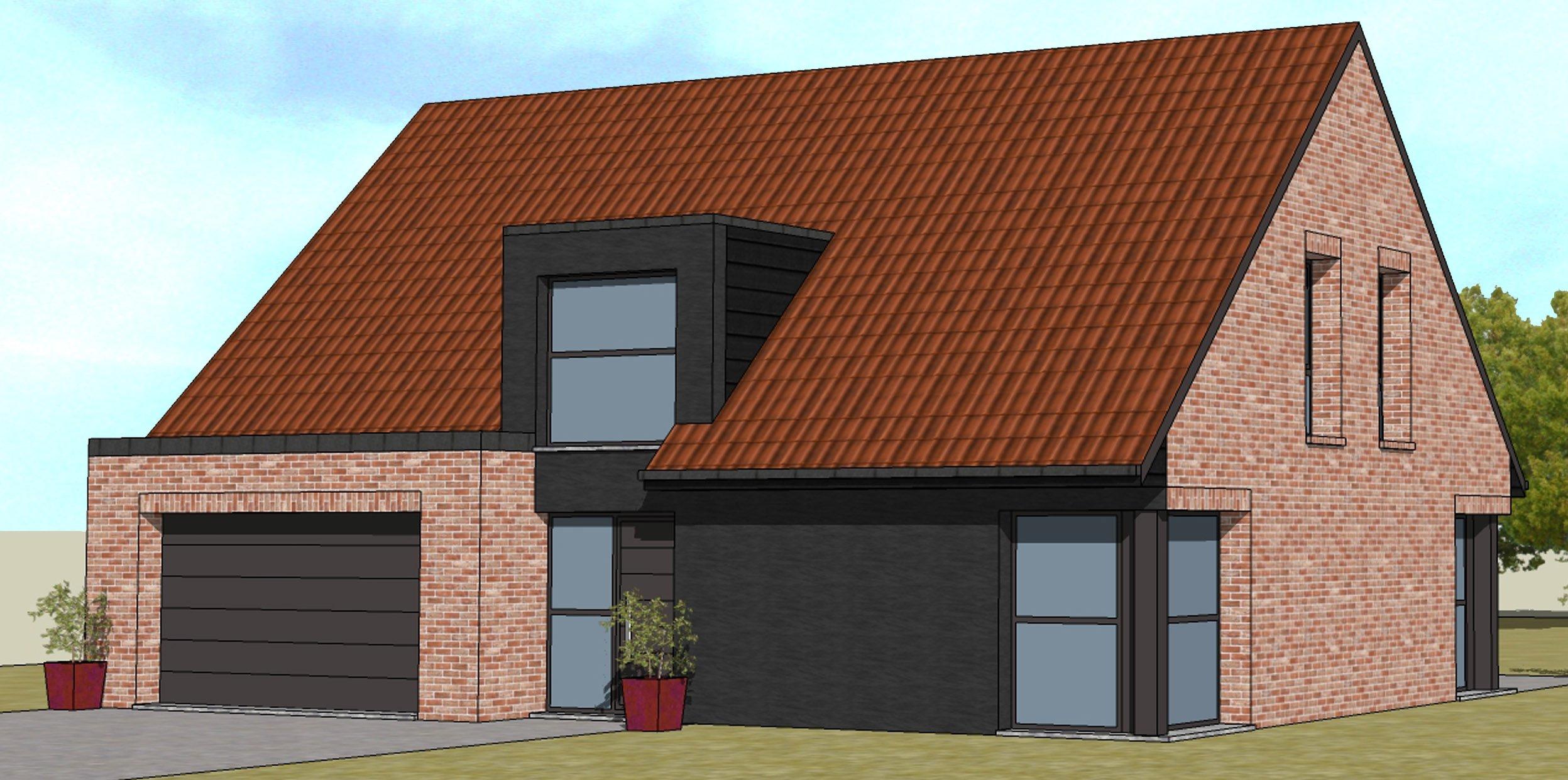 constructeur maison 59