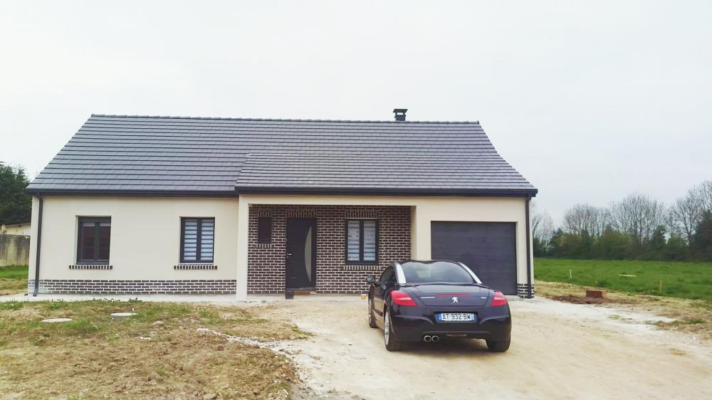 constructeur maison 60000 euros
