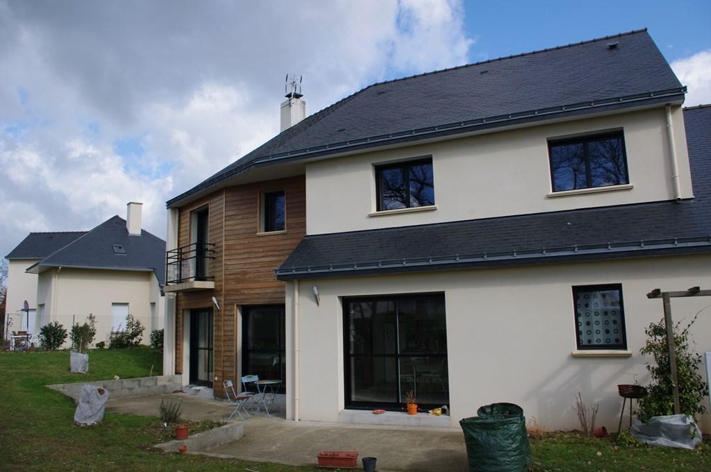 constructeur maison 61