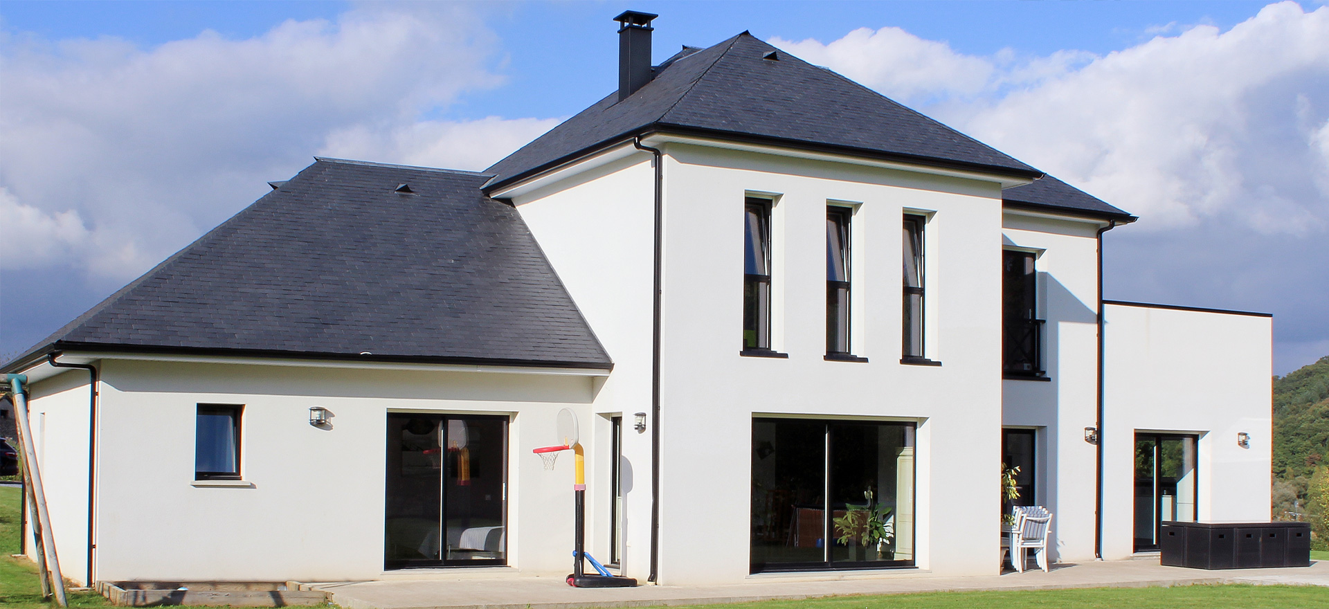 constructeur maison 65