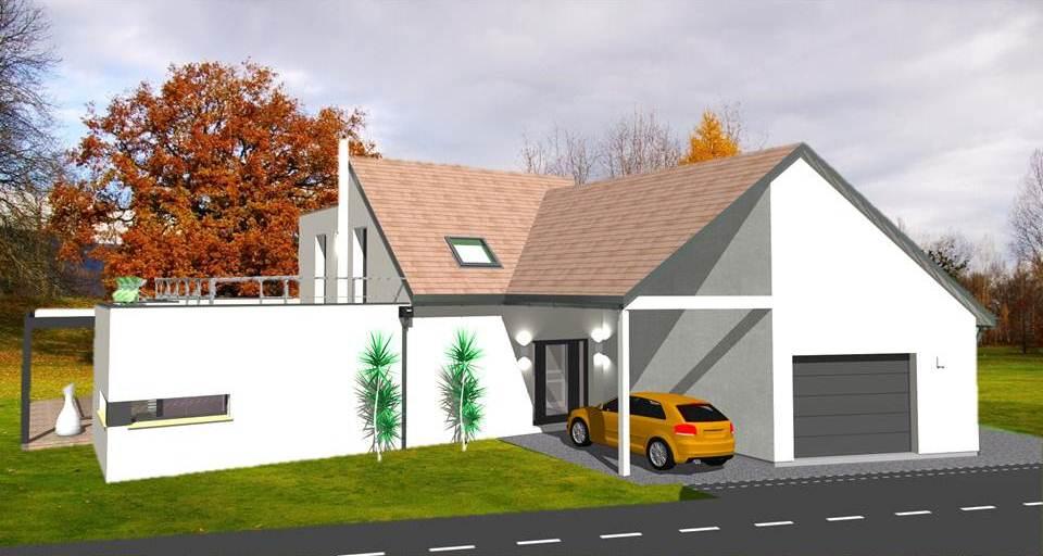 constructeur maison 67