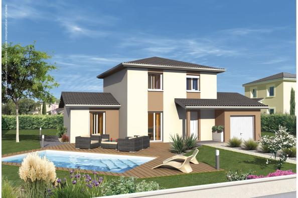 constructeur maison 71000