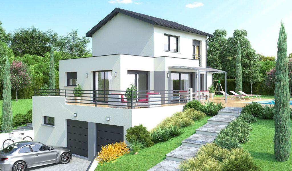 Constructeur maison 77 pas cher - Maison modulaire pas cher ...