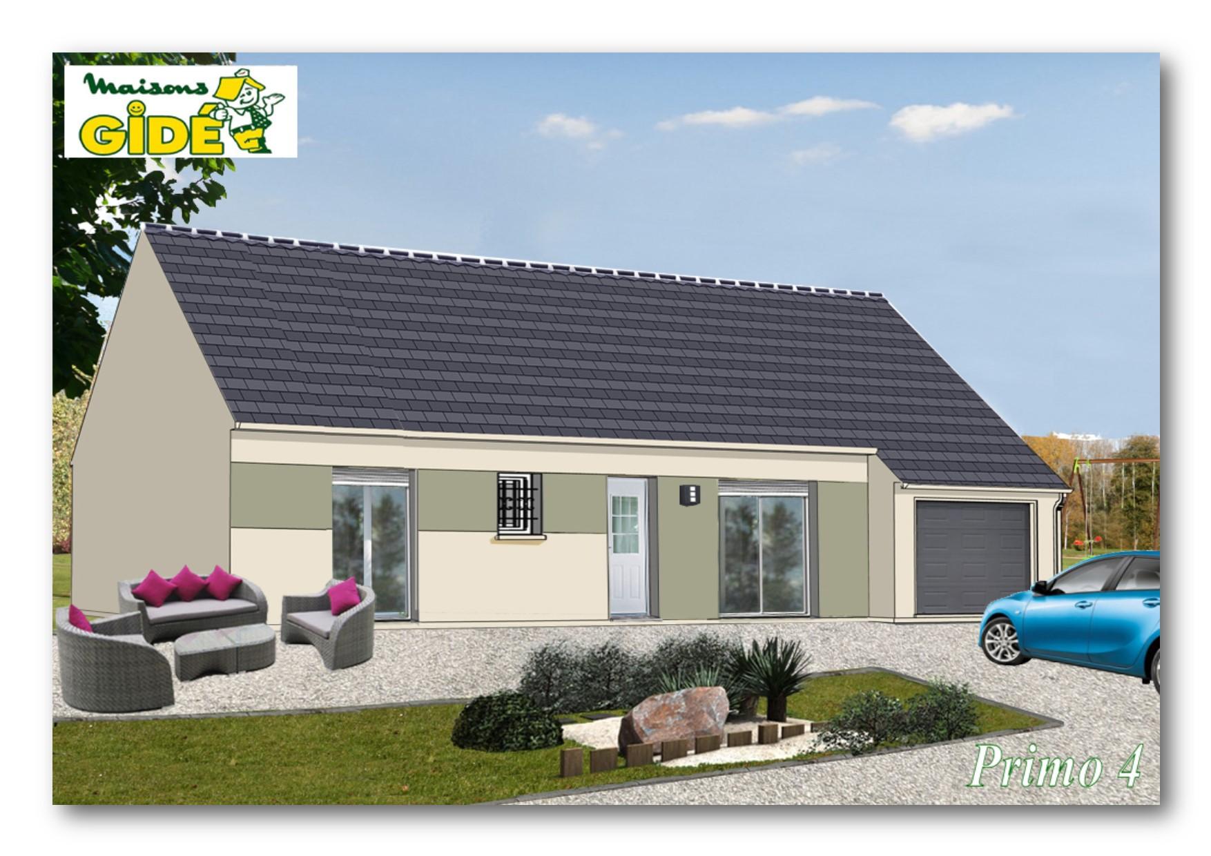 constructeur maison 77 seine et marne
