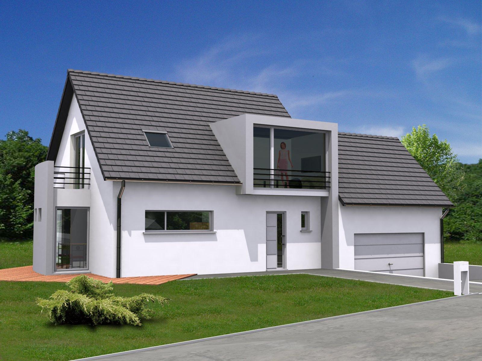 constructeur maison 80