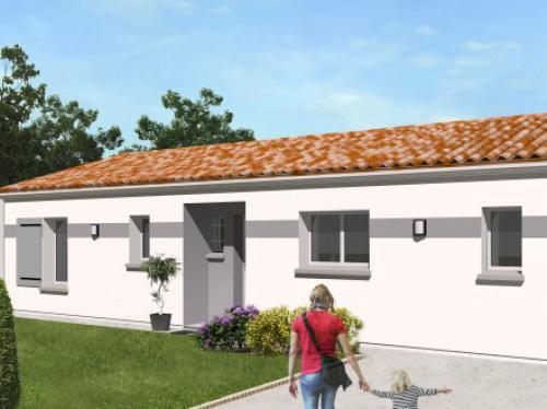 constructeur maison 85 les herbiers