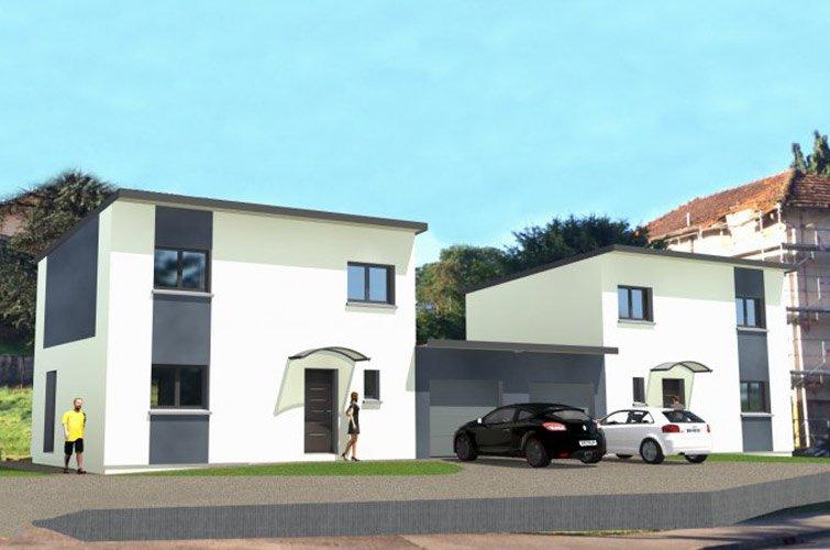 constructeur maison 88