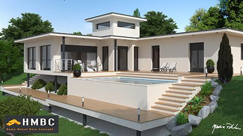 constructeur maison 92