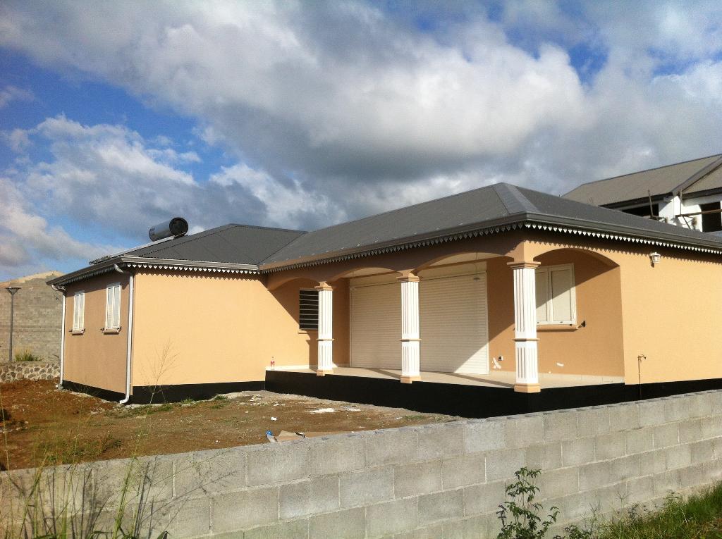 constructeur maison 97440