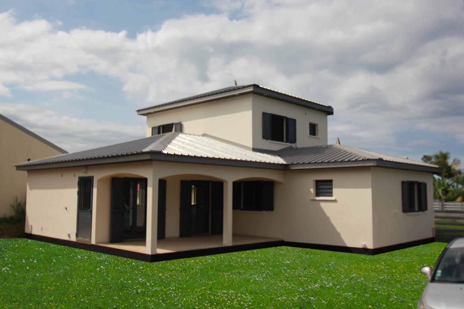 constructeur maison 97480