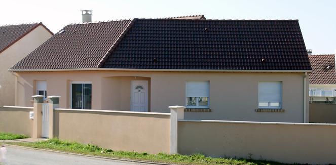Constructeur maison a bourges for Constructeur maison allier
