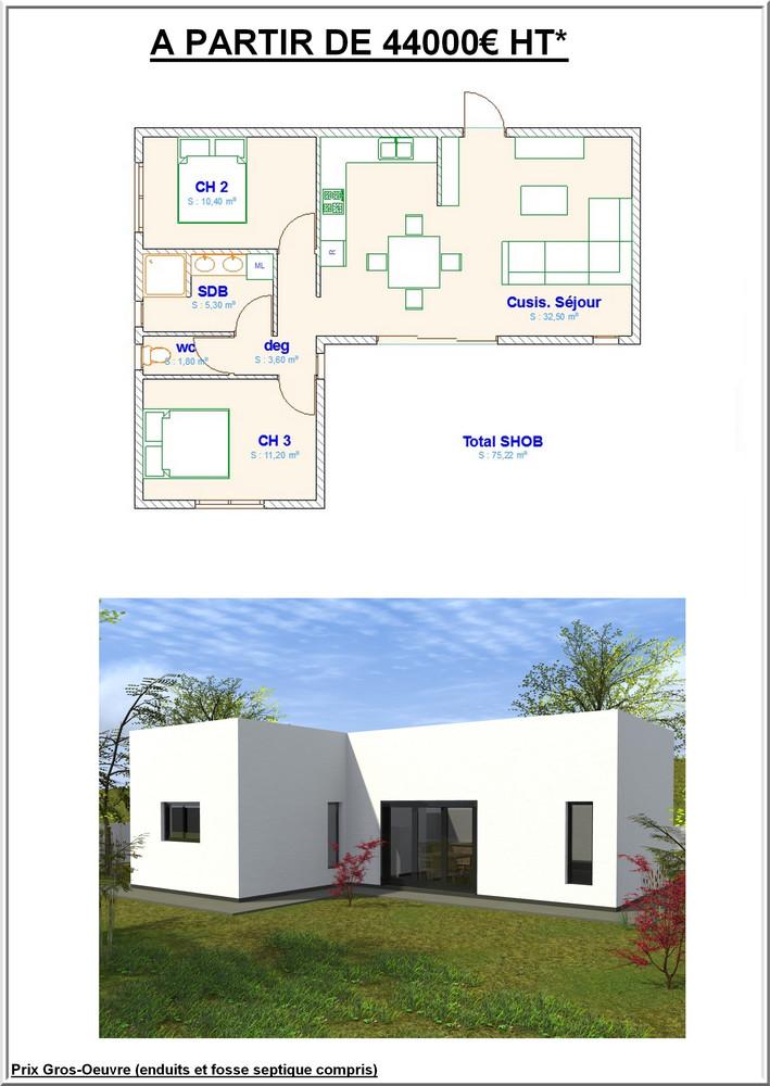 constructeur maison a la reunion 974