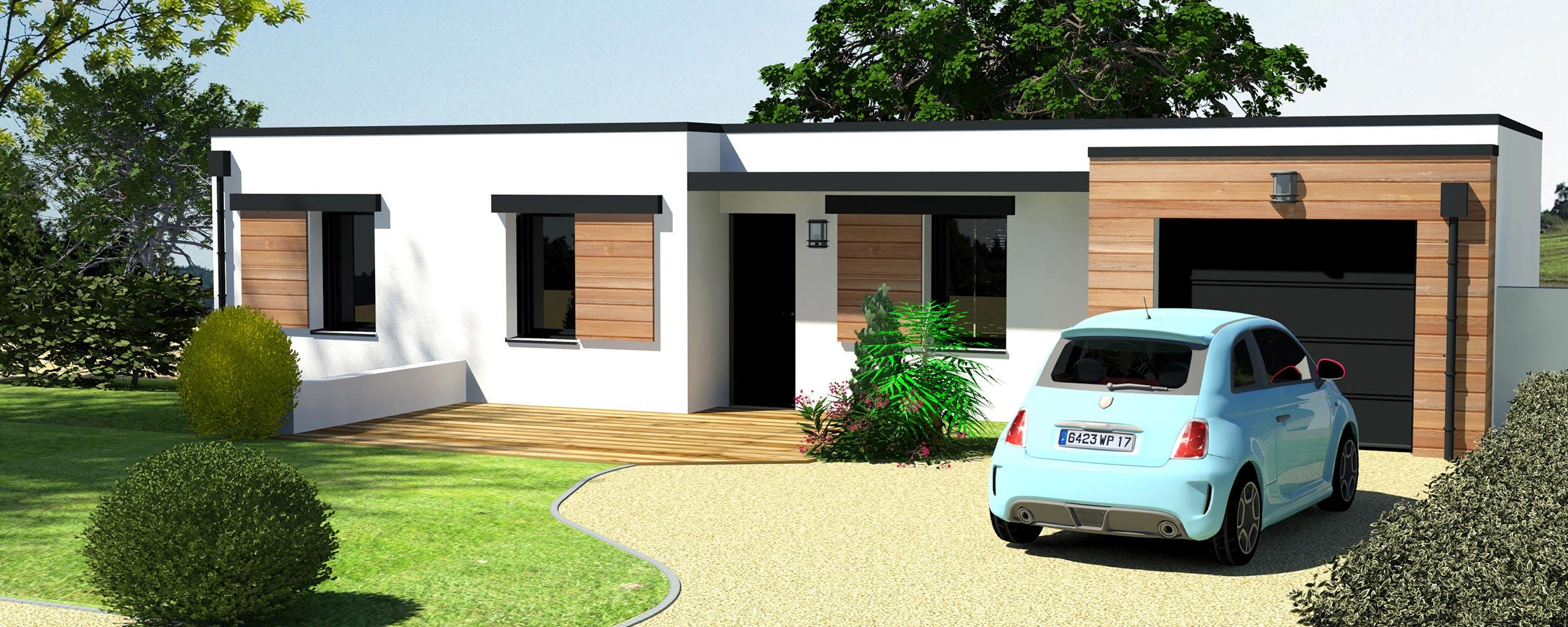 constructeur maison a saintes