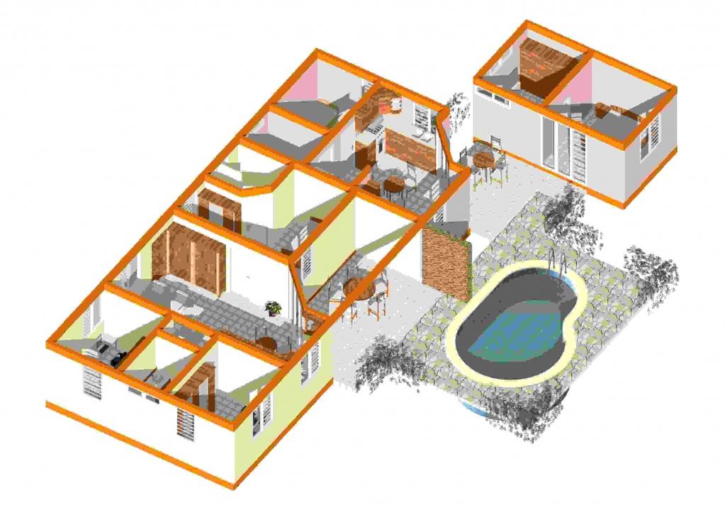 constructeur maison a tahiti