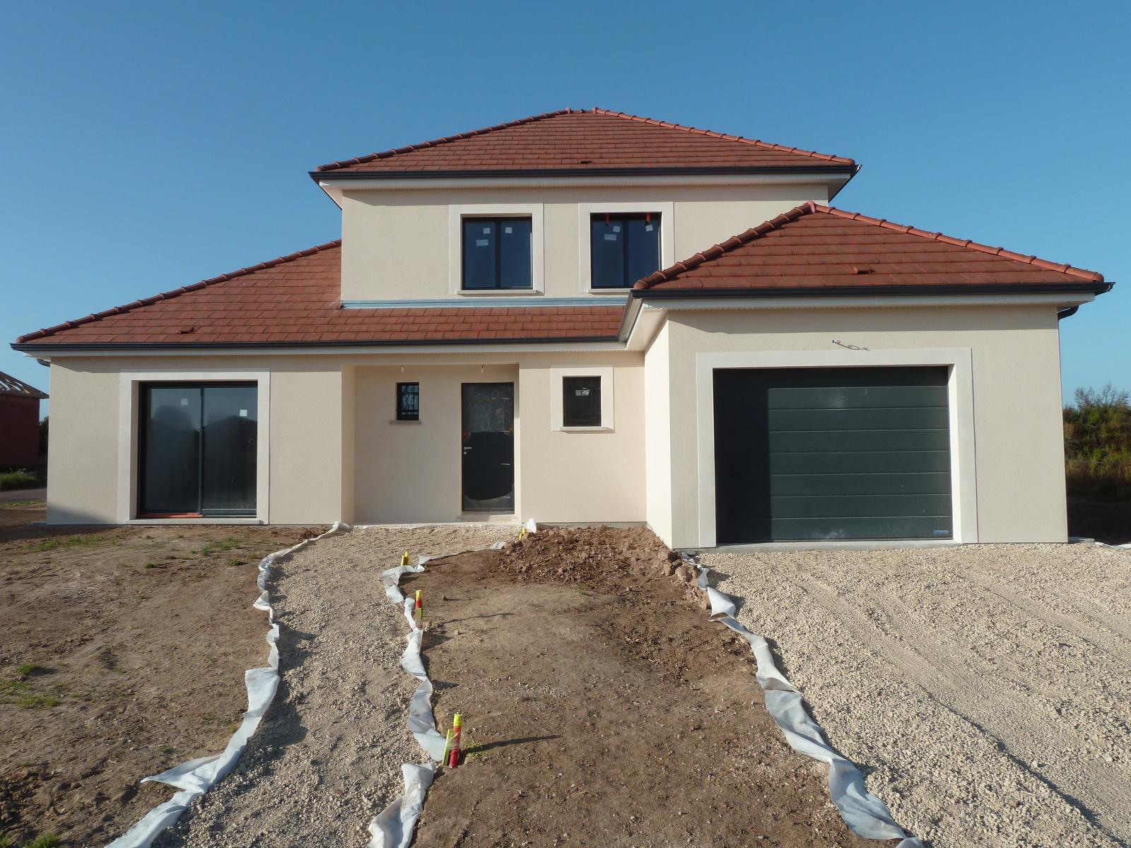 constructeur maison a troyes