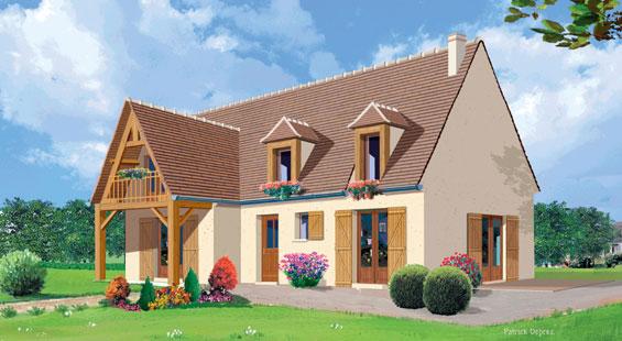 constructeur maison aisne