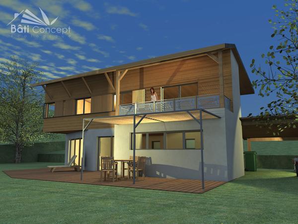 constructeur maison autonome