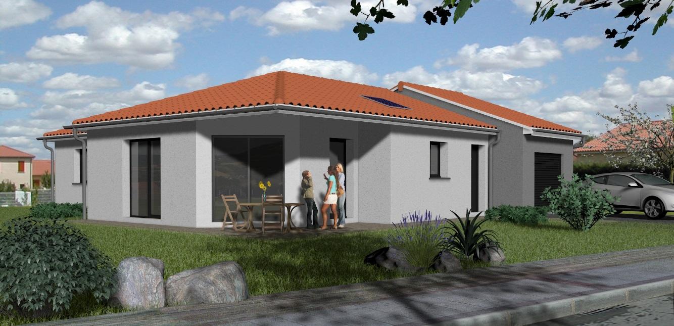 constructeur maison auvergne