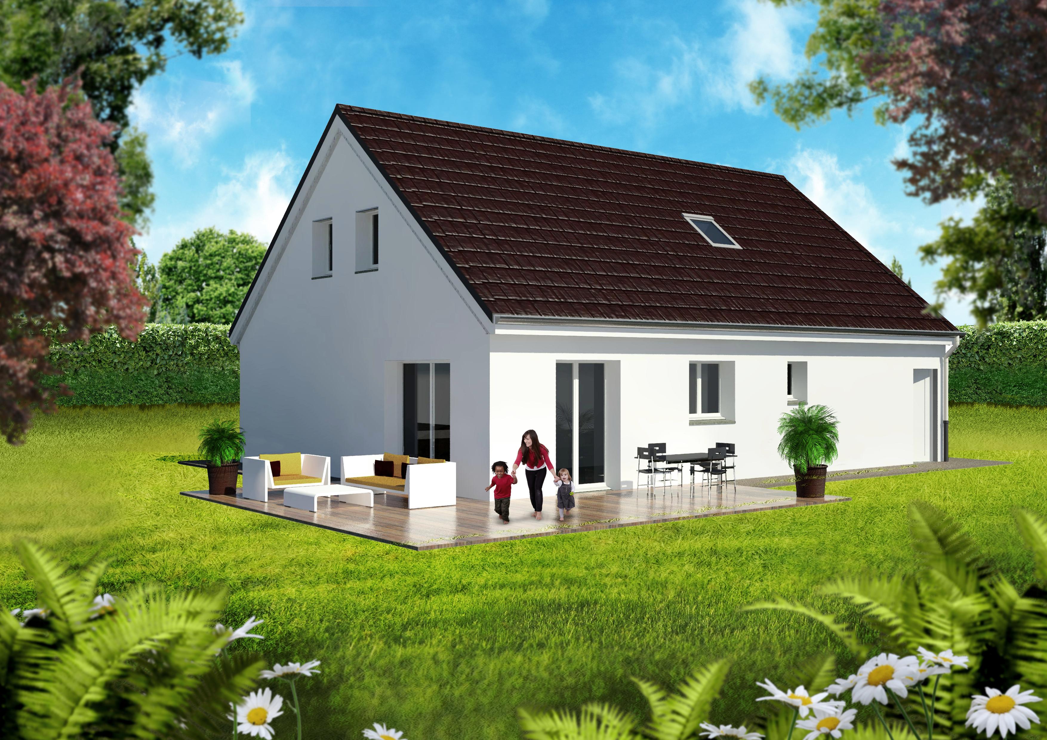 constructeur maison besancon