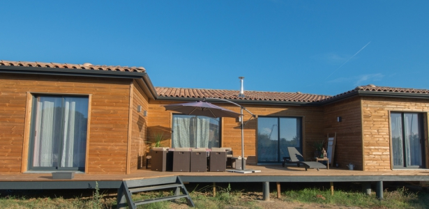 constructeur maison bois toulouse