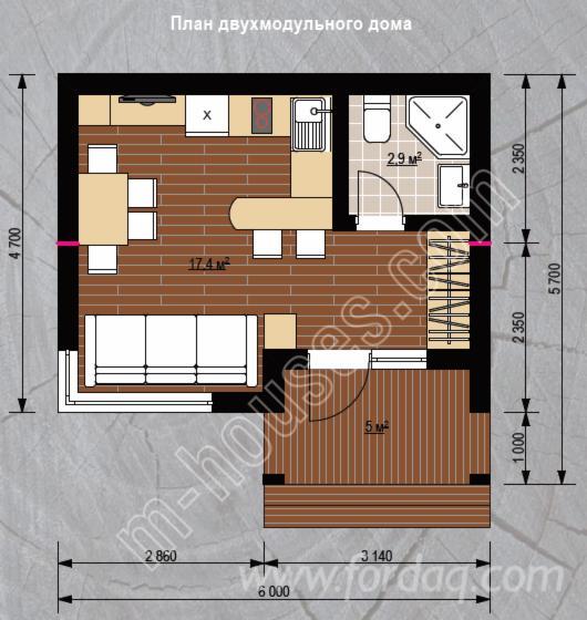 constructeur maison bois ukraine
