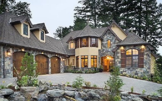 constructeur maison bois usa