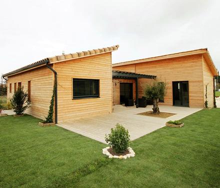 constructeur maison bois
