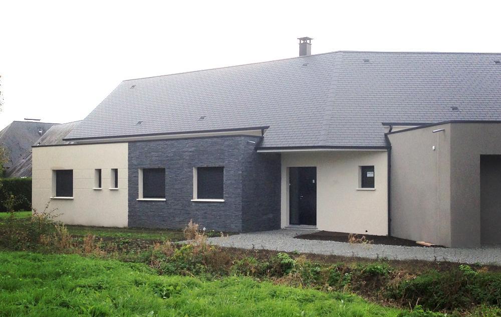 constructeur maison calvados