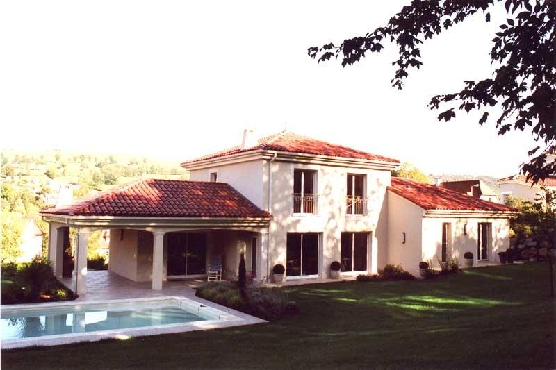 constructeur maison cantal