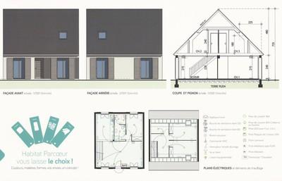 constructeur maison chartres