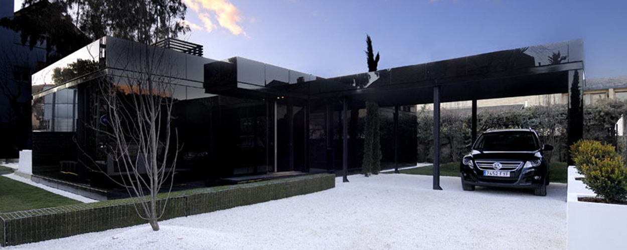 Constructeur maison container - Constructeur maison modulaire ...
