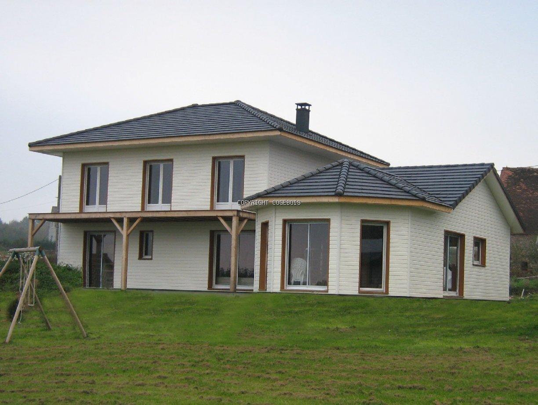 constructeur maison cote d'or
