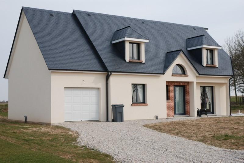 Constructeur maison dieppe for Recherche constructeur