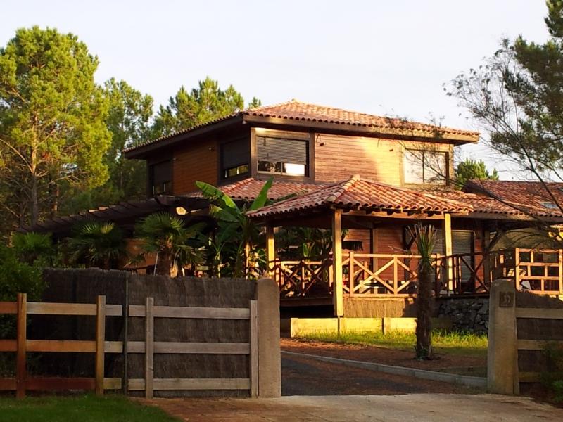constructeur maison ecologique landes